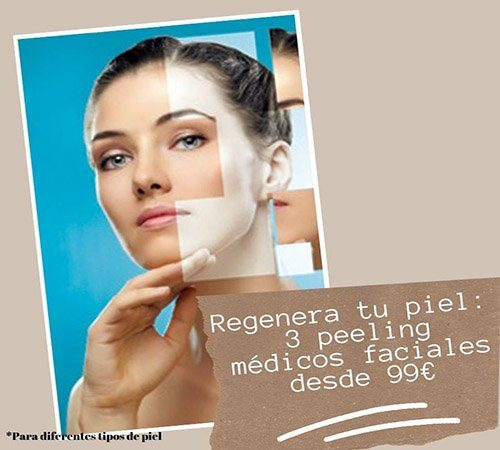 Regenera tu piel